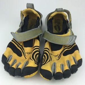 Vibram Five Fingers Outdoor Shoes Size 41